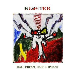 HalfDreamHalfEpiphany