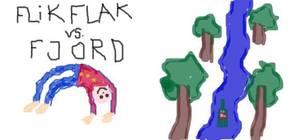 Flik Flak vs Fjord